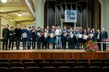 VIII International M.K. Čiurlionis Piano and Organ Competitions results announcment