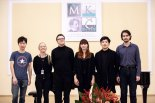 Piano Competition's finalists announcement